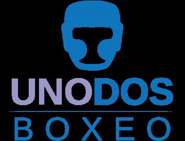 UNODOS BOXEO Logo